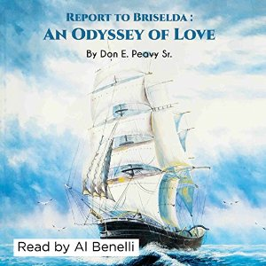 Briselda: An Odyssey of Love
