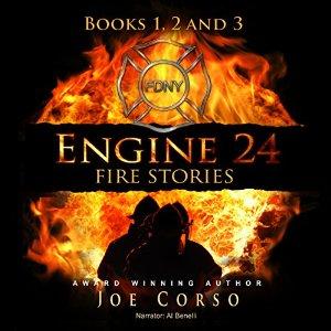 Engine 24 - Firestories