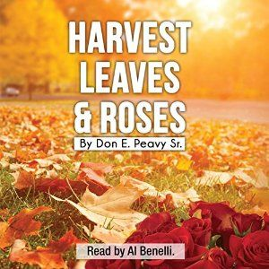 Harvest Leaves & Roses